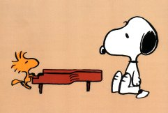 Peanuts Piano Course